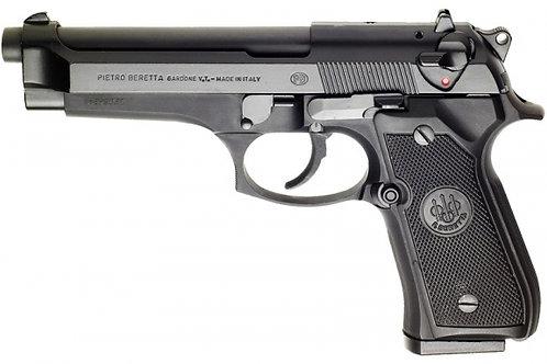 Pistolet 9mm : Basic [40]