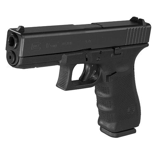 Glock 17 : à blanc [120]