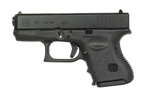 Glock 26 : Basique [20]