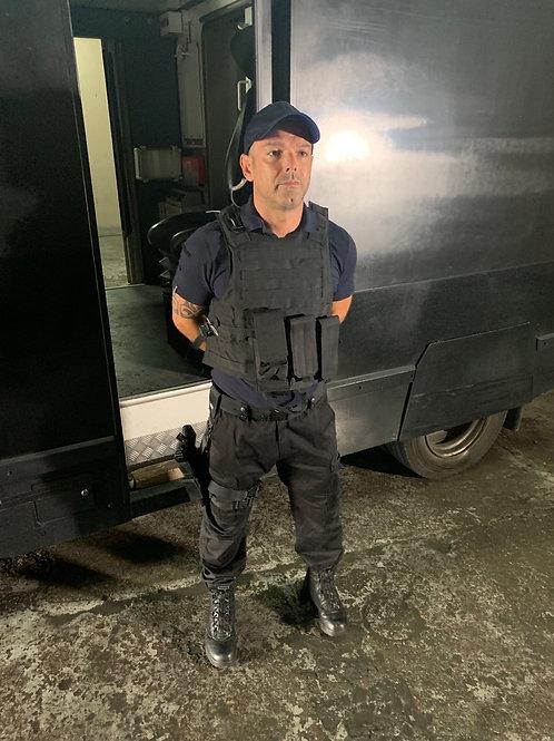 Costume V2 - Convoyeur de fond [150]