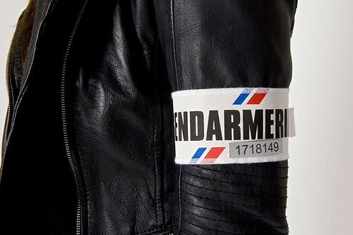 1 Costume : Gendarmerie Civil [80]