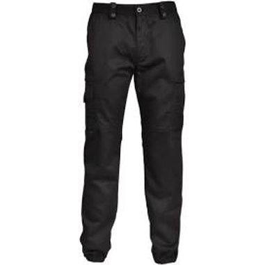 Pantalon intervention Noir