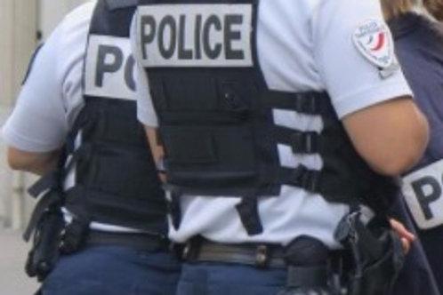 Costume Police V6 [200]