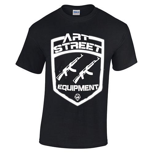 T-Shirt ArtStreet B&W