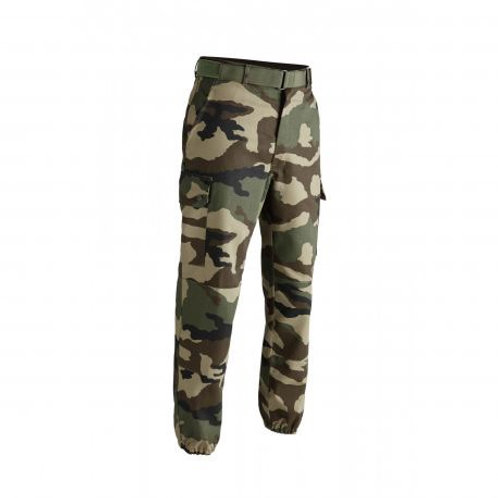 Pantalon Camouflage - Militaire