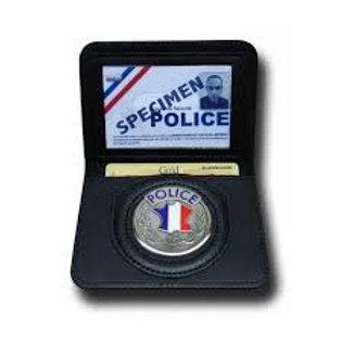 Carte Police Nationale - Factice [20]