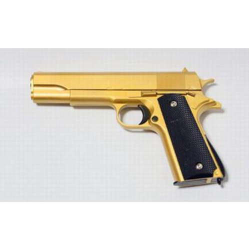 Colt 1911 en Or : Premium [100]
