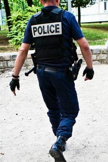 1 Costume Police V1 [150]