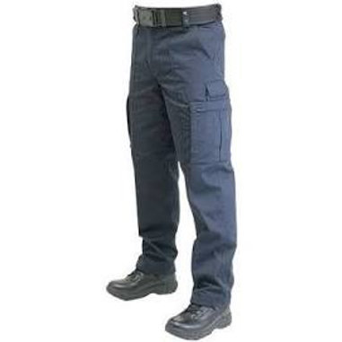 Pantalon Intervention bleu