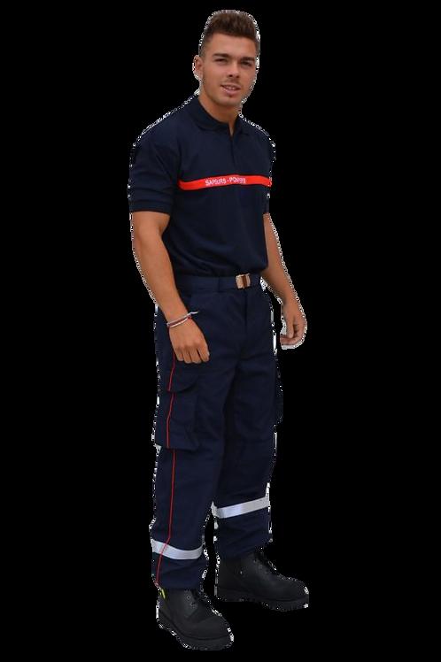 Costume Pompier V1 {150}