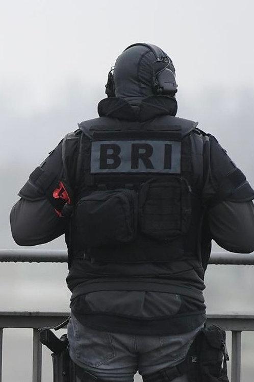 Gilet  BRI - Factice [70]