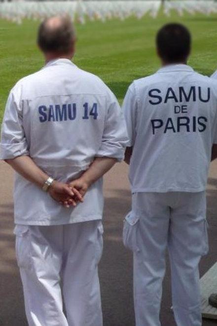 1 Costume Samu : V1
