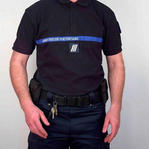 Costume - Administration Pénitentiaire - Matons - Surveillants [200]