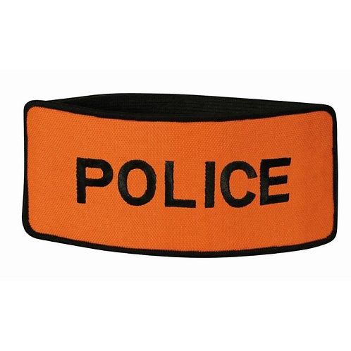 Brassard Police V4 - Factices [20]