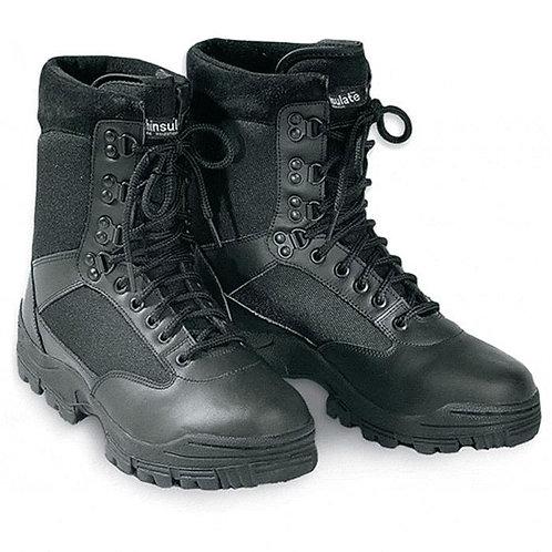 Ranger : Chaussure d'intervention