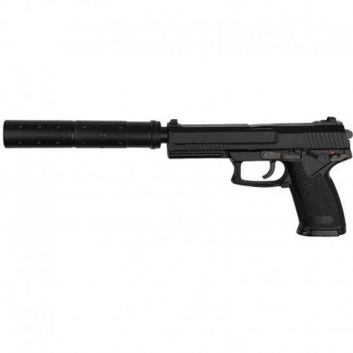 Pistolet Silencieux : Premium [100]