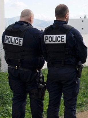 Pack 4 Costumes Police V4 [500]
