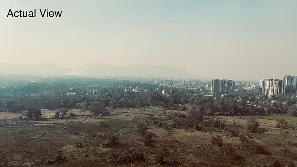 Palava City