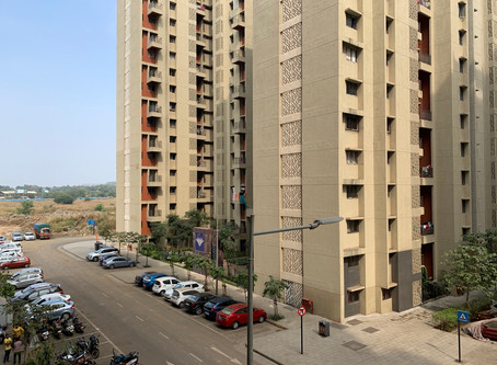 1.5bhk @41 Lacs Only