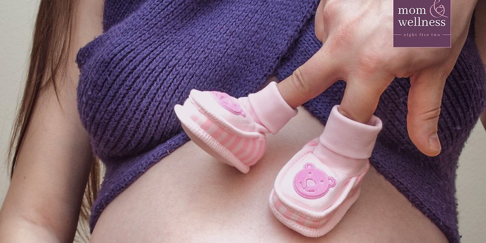 10 Tips For Happier, Healthier and Easier Birth in HK