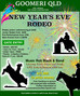 Goomeri New Year's EVE Rodeo 2020