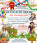 Goomeri & District Show Society Inc presents its 80th Goomeri Show