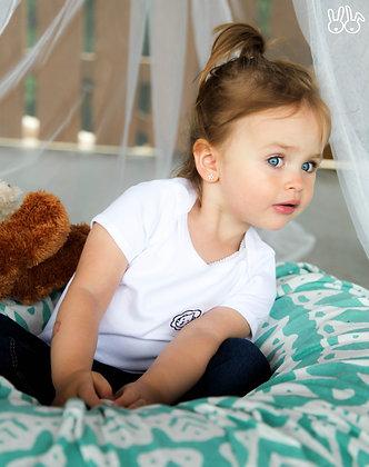 T-shirt Petit Lion