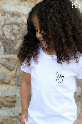 T-shirt Petit Lapin