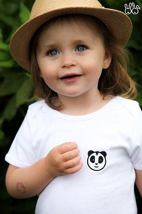 T-shirt Petit Panda