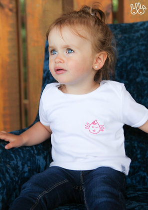T-shirt Petit Poussin