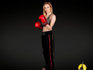 Anna-Sophie als Sportlerin des Jahres