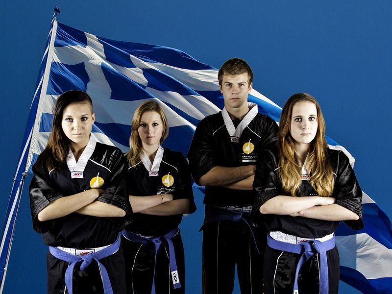 S-SMAC Team Niedernhall WM Kreta