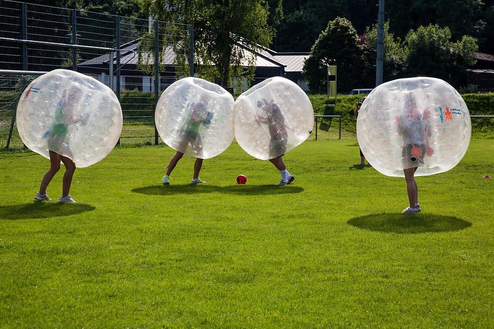 Paff-Ball Niedernhall