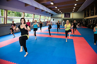 Thai-Bo Sarantoudis Sport Center Niedernhall