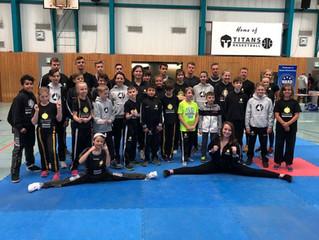 Baden-Württembergische Meisterschaft 2018