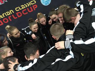 Das S-SMAC Team kämpft auf den Austrian Classics