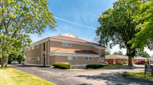 Office Space for Lease in Bryan Ohio