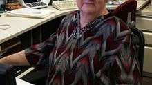 A Fond Farewell to Myra Wright