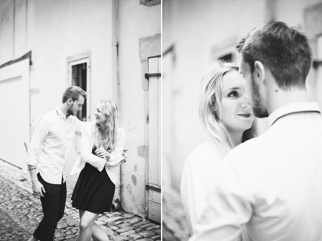 Caroline & Arnaud