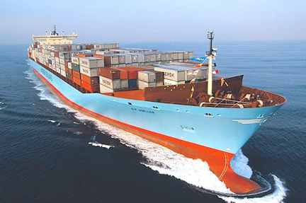 Top 3 Reasons For A Large Shipper To Use An NVOCC for International Transportation
