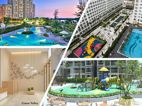 Reception Services for Phu My Hung Premium Condominium since 2013 from Jolie Siam