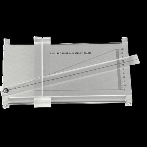 Kool Lab's KS-READER-A Micro Hematocrit Reader