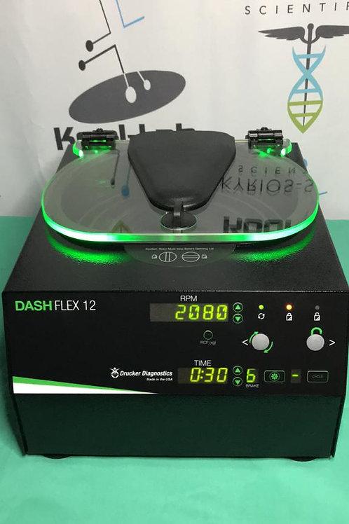 Dash Flex 12 Centrifuge
