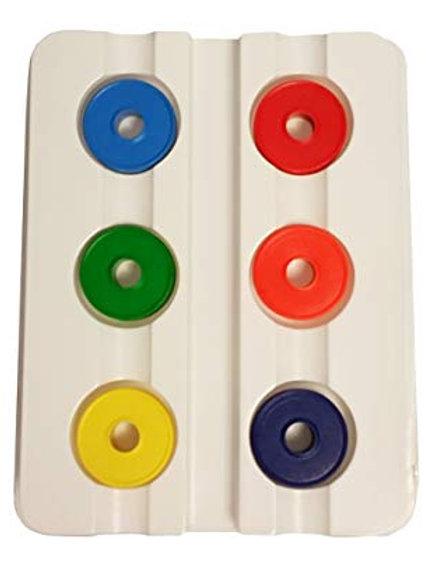 Magnetic Rings for Kids