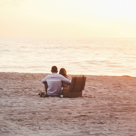 7 Summertime Date Ideas to Heat Up Your Relationship