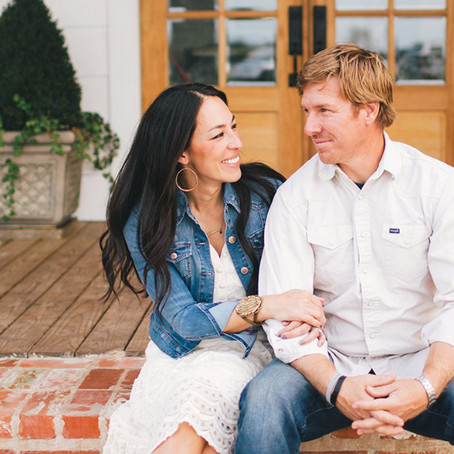 Why I Think Chip and Joanna Gaines Portray The Best Relationship On TV