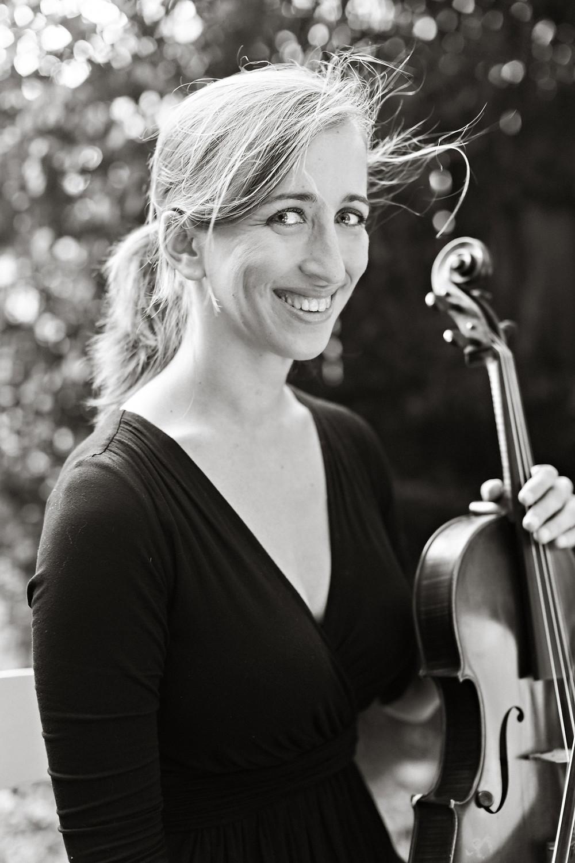 Wedding Musician Katerina Lewis