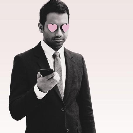 Love and Technology = A Modern Romance