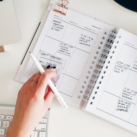 Wedding Planning Timeline: How To Keep Organized and On Track