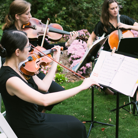 How to Choose Wedding Music